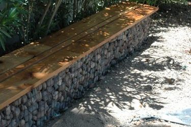 another-gabion-bench